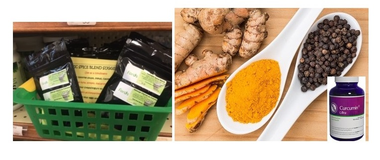 Turmeric for Blog