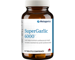 Super Garlic 6000