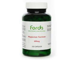 Magnesium Taurinate